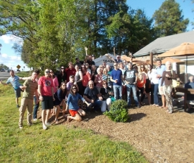 4.23.16 Private Brew Ha-Ha Tour (Jocelyn & Greg May / Ed Conway Groups)