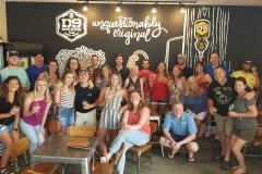6-29-19 Verigent Brew Tour
