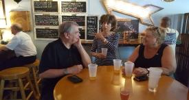 7.20.17 Trilogy private brew ha ha tour