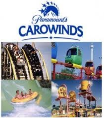 Carowinds Fun Excursion