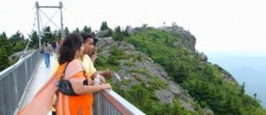 Grandfather Mountain Full Day Tour